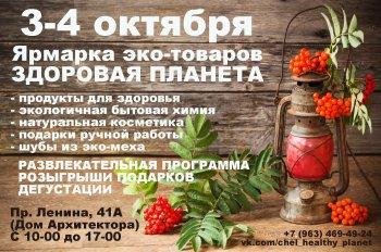 Жителям Челябинска ко Дню вегетарианца подарят огромное печенье