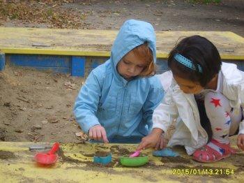 Вегетарианский детский садик открылся в Челябинске