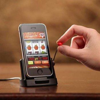 Игровые автоматы и слоты в мобильных телефонах