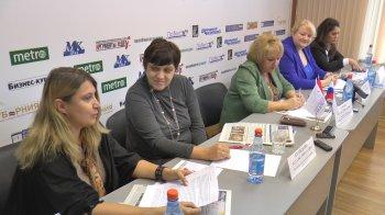 Находить родителей воспитанникам детских домов Челябинской области помогают журналисты
