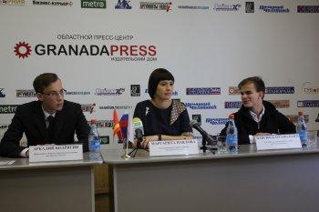 Магнитогорск подхватит от Ханты-Мансийска «эстафетную палочку» детского форума
