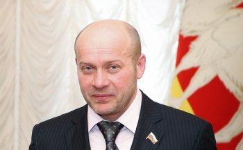 Депутат-мошенник из Челябинской области