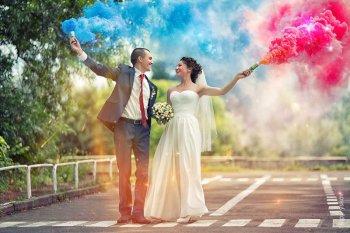 Как организовать красивую свадьбу по средствам