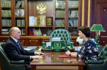 Губернатор Челябинской области поддержит Маргариту Павлову в работе на посту омбудсмена