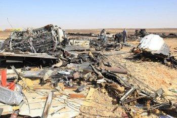 На борту самолета А321 в Египте была бомба: это версия американской разведки
