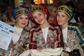 Лауреатами фестиваля «Салют Талантов» стали артисты из Челябинска