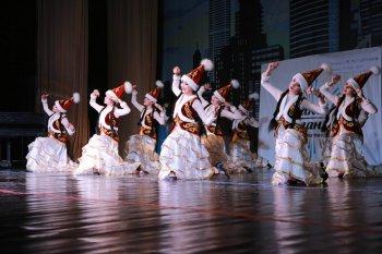 Артисты из Челябинска стали лучшими на фестивале «Москва верит талантам»