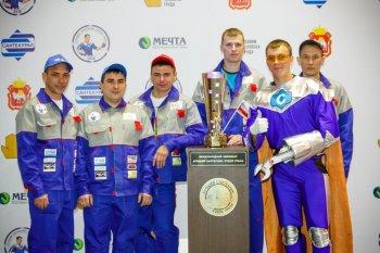 В Челябинске выяснили, кто стал главным сантехником 2015 года
