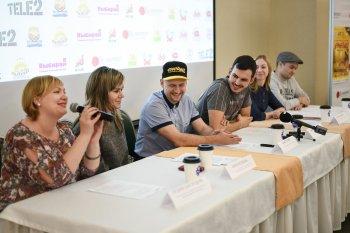 Что ты сделал для хип хопа в свои годы? В Челябинске обсудили молодежный фестиваль