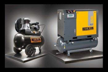 Классификация современного компрессорного оборудования