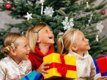 Челябинская библиотека предлагает подарить новый год детям из приютов