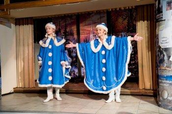 Камерный театр Челябинска завершил новогоднюю кампанию