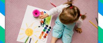 В Челябинске вскоре появится уникальный детский развивающий центр «Лучик света»