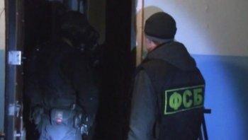 Террористы ИГИЛ задержаны в Екатеринбурге