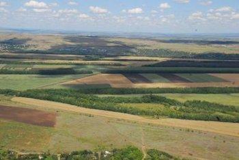 «Единая Россия» создает рабочую группу для разработки мер повышения эффективности использования земель
