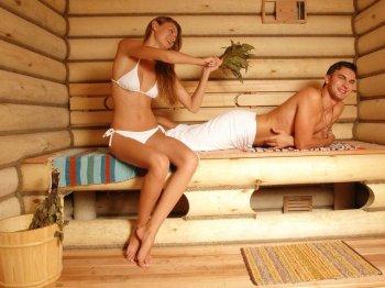 Покупка или строительство сауны в Челябинске: бизнес на здоровом образе жизни
