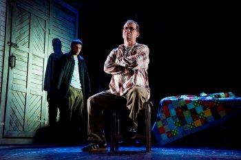 В Камерном театре Челябинска состоится премьера пьесы молодого белорусского драматурга