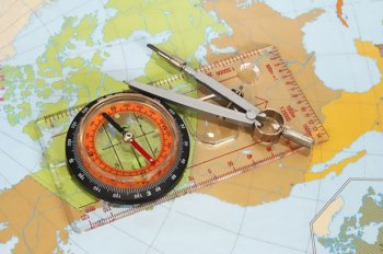 В Челябинской области все чаще обращаются в Управление Росреестра за картографическими и геодезическими материалами