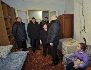 Как губернатор Дубровский испугался испортить отношения с бизнес-партнёрами, проигнорировав указ Путина