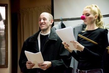 В Кургане будут представлены театрализованные читки Челябинского Камерного театра