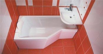 Многообразие ванн: основные виды и тонкости выбора