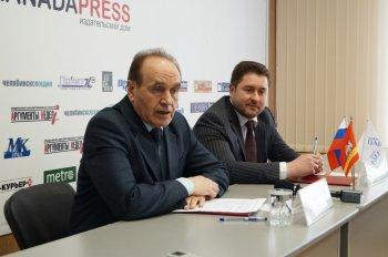 Общественная палата Челябинской области обязалась поддерживать садоводов
