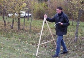 Житель Челябинска не подозревал, что самовольно занял земельный участок