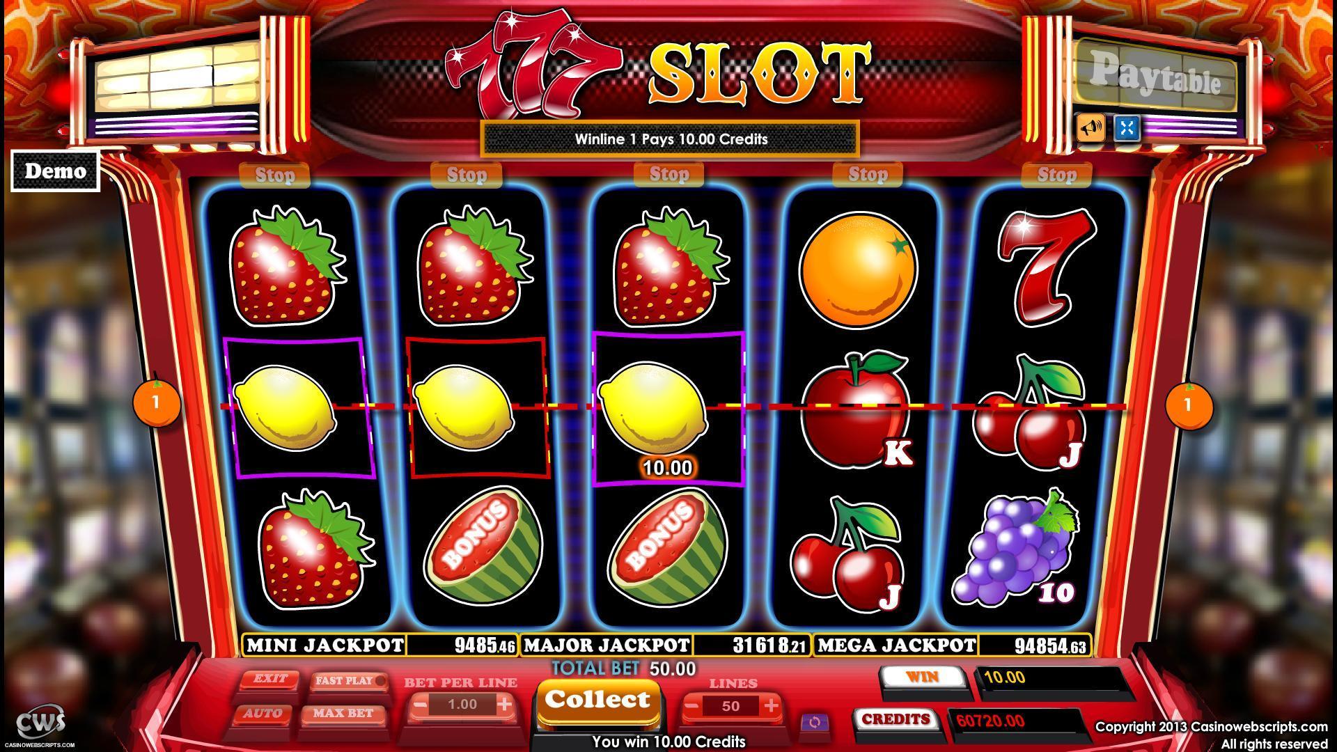 Как играть в бесплатные азартные игры и игровые автоматы