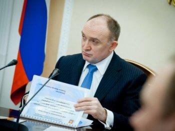 Численность электората, поддерживающего Бориса Дубровского, быстро уменьшается