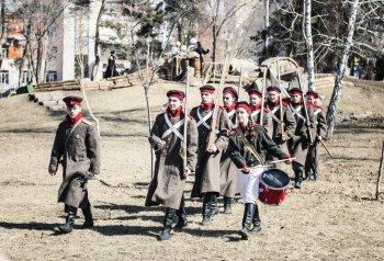 В Челябинске состоится реконструкция эпизодов Крымской войны