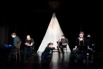 Челябинский Камерный театр приглашен в Германию для показа экспериментального спектакля