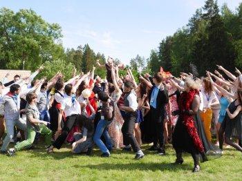 Актер из Челябинска пройдет обучение в Международной театральной школе