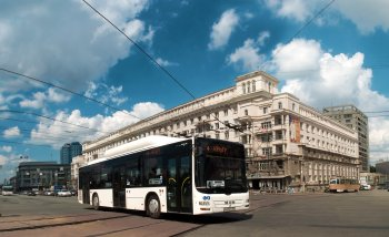 Автобусы из Челябинска: расписание доступно