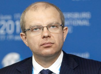Обнаружилась связь топ-менеджера ВТБ Юрия Соловьева с киевским режимом