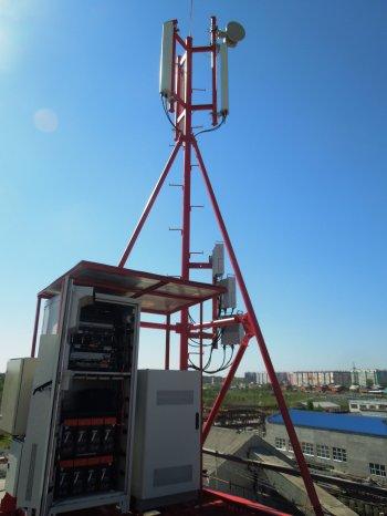 МегаФон» и «ЖБИ74» улучшили связь для 10 тысяч жителей городских поселков Челябинска