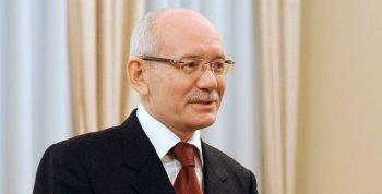 Рустэм Хамитов может перебраться в Госдуму РФ