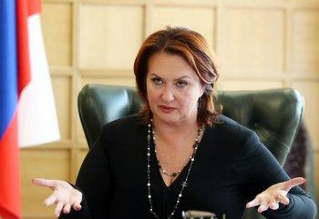 Елена Скрынник: Крым способен увеличить производство фруктов в три раза