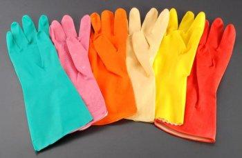 Средство №1 для защиты рук: какие хозяйственные перчатки лучше?