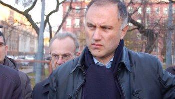 Санкт-Петербургский городской суд рассмотрит апелляцию по делу Оганесяна с опозданием на неделю