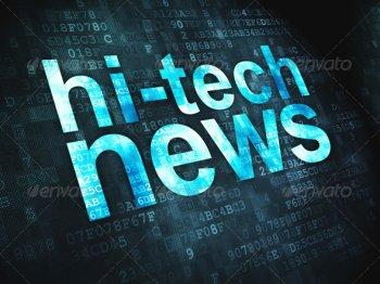 Hi-tech новости