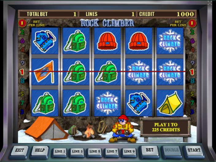 Игровые автоматы скалолаз онлайнi казино европа гомель