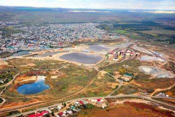 Соль-Илецк – бальнеологический курорт Оренбуржья