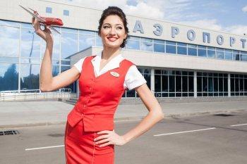Авиакомпания «РусЛайн» возобновляет рейсы из Воронежа в Екатеринбург и Сочи