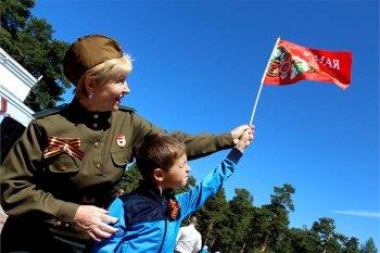 Челябинцы поздравят ветеранов «фронтовыми» письмами