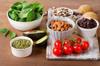 Основополагающие правила правильного питания