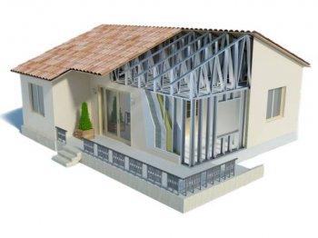 Достоинства проектов быстровозводимых зданий