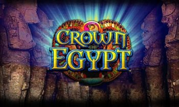 Онлайн казино. Обзор видео слота Crown of Egypt