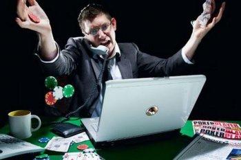 Ошибки новичков в интернет казино