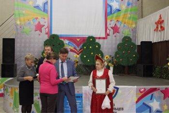 Теория равенства Владимира Корнева: в Челябинске прошел Международный день пожилого человека