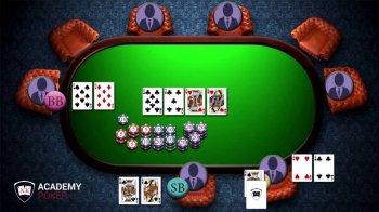 Как играть в видео покер